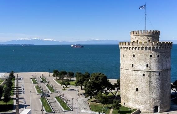 Нов морски групажен сервиз от Китай до България през Солун